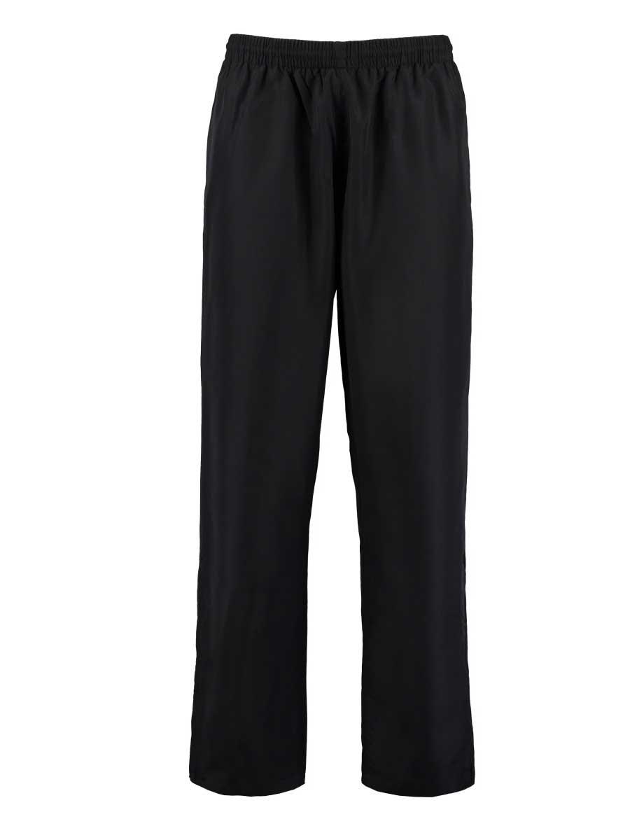 Regular Fit Plain Training Pant