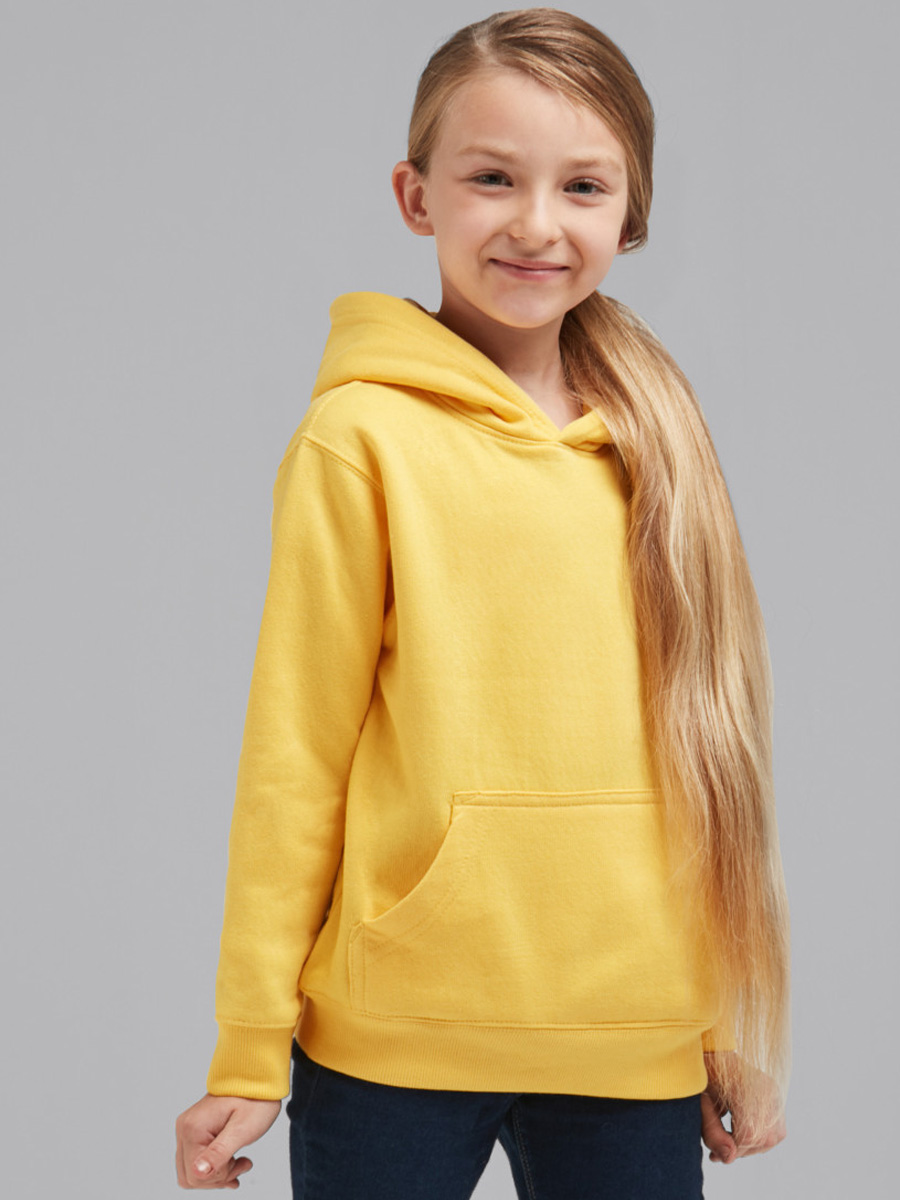 FH004 Junior Hoodie(For Girl)