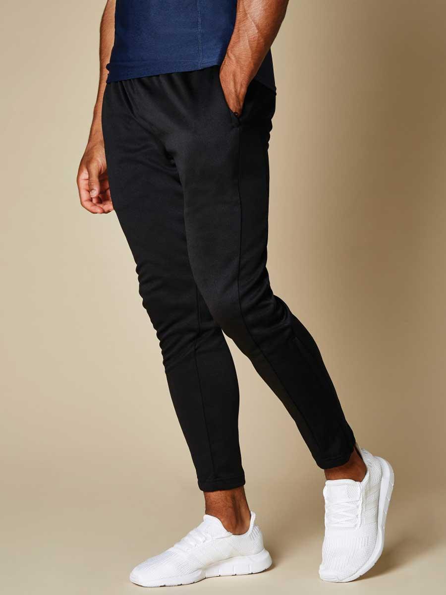 Slim Fit Track Pant
