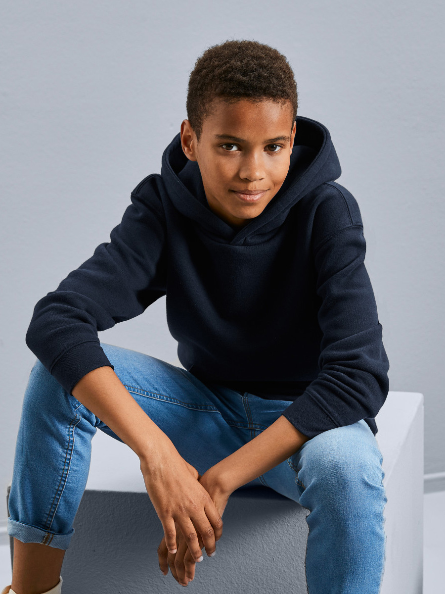 R265B Children's Authentic Hooded Sweat