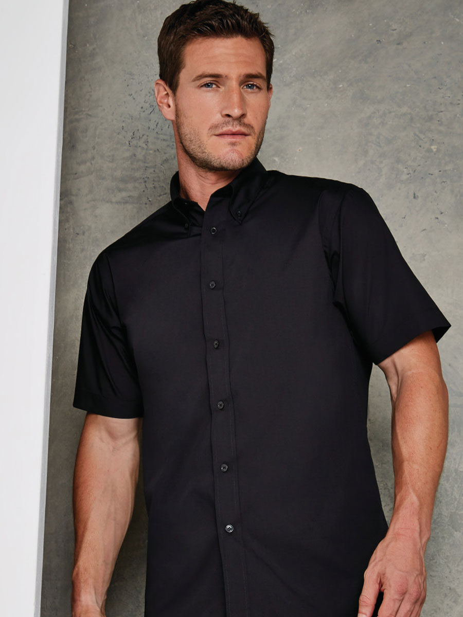 Classic Fit Workforce Short Sleeve Shirt