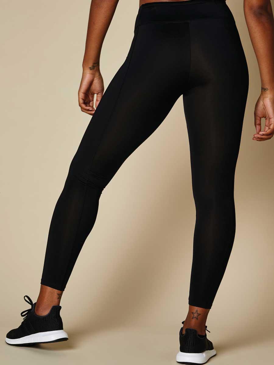 Fashion Fit Full Length Legging